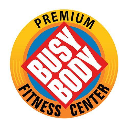 busy body logo to return home